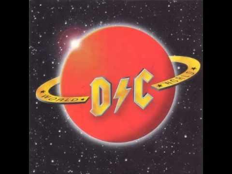 DcWorld