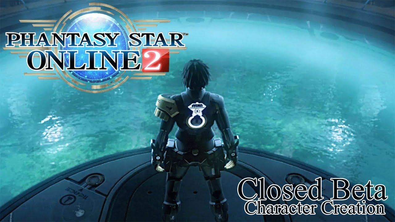 phantasy star online 2 save game