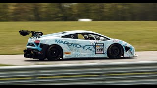 CSCS Round 5 - Time Attack Overview