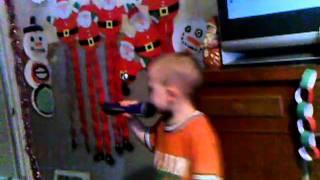 Video Anthony singing Justin Bieber with no sound download MP3, 3GP, MP4, WEBM, AVI, FLV Desember 2017