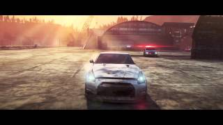 Need For Speed Most Wanted - Get Wanted Трейлер
