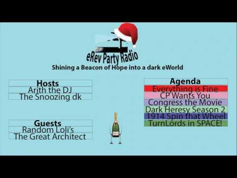 Erev Party radio: Episode 60 :) Work Well