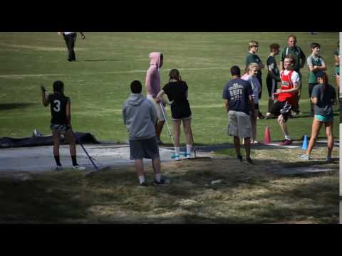 Timmy - West Alexander Middle School - Track & Field | April 14, 2016