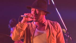 【 OttoxBand 】EMERGENZA JAPAN 2018(エマージェンザ ジャパン)- 東京ファイナル