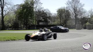 Supercar Driving Event - Ingliston, Edinburgh