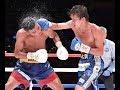 WBA世界ライトフライ級タイトルマッチ 田口良一 vs ロベルト・バレラ