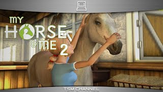 My Horse And Me 2 (part 1) (Horse Game)