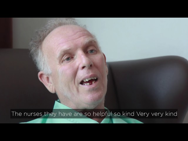 Patient Testimonials | Frank Atkinson - Ruptured abdominal Aortic Aneurysm | Heart Center