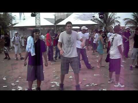 Eletroinc Christmas - HOHOHOHO 2009.AVI
