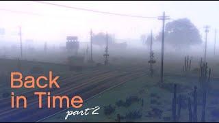 GTA V Online: Back in Time (Part Two)