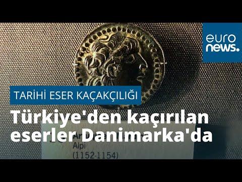 Türkiye'den Kaçırılan Eserler Danimarka'da: David Koleksiyonundaki 'gizli' İslam Hazinesi