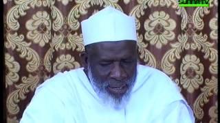 Sheikh Abdulwahab Abdallah (Tambayoyin Shirin Sanin Yakamata)