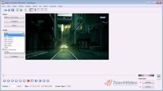 Как конвертировать MKV в AVI?(http://www.teachvideo.ru/course/355 - еще больше обучающих роликов о видео ответят на ваши вопросы на нашем сайте бесплатно!..., 2011-09-12T12:52:50.000Z)