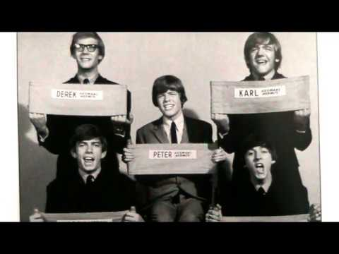 Busy line     ------      Herman's Hermits