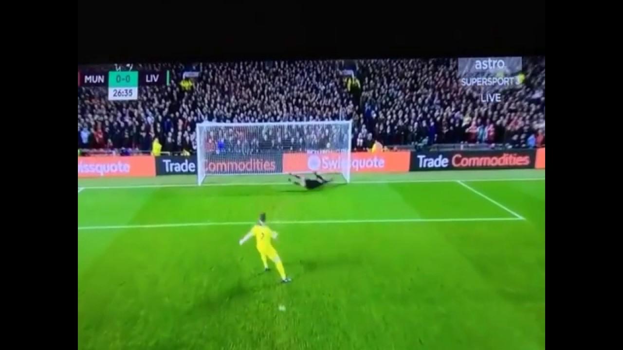 Download James Milner Penalty v Man Utd