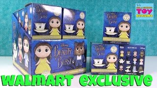Funko Mystery Minis Beauty and the Beast Choose ! Figure by the Unit