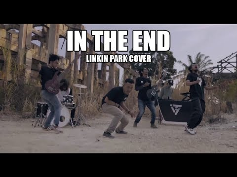 LINKIN PARK Versi URANG SUNDA - IN THE END [Music Video] Cover
