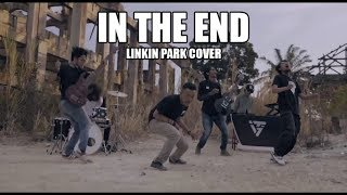 Gambar cover LINKIN PARK versi URANG SUNDA - IN THE END [Music Video] cover