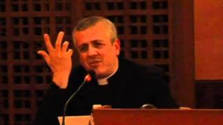 """Presentazione Libro """"Il Concilio Vaticano II"""" - 13/18"""