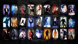 Michael Jackson - A Place With No Name (Acapella)