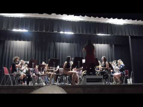 Video 4 Ranger High School