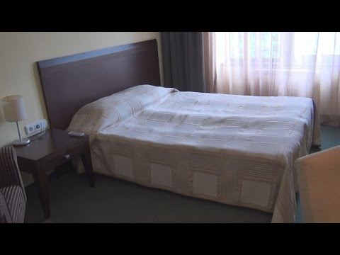 Hotel Lion, Borovets, Bulgaria - Room 326 in 3D