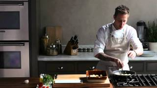 How to Use The Smoking Gun™ with Chef Michael Voltaggio Part 3 | Williams-Sonoma