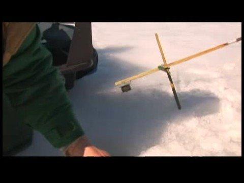 Ice Fishing: Bait & Lures : Choosing Ice Fishing Jigs & Lures