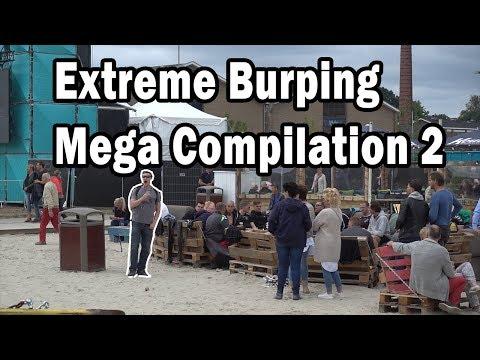 Extreme Burping in Public Mega Compilation / Primitive Mating Calls