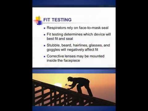 Amarillo Safety ConsultantFor Good Health