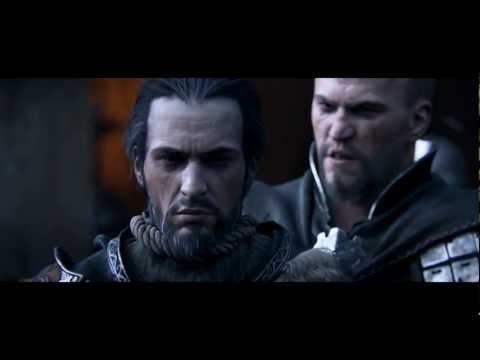 Assassin's Creed Revelations - Spot Tv_TRAILER COMPLETO