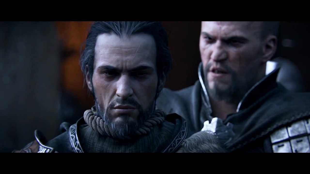 Assassin's Creed Revelations - Spot Tv_TRAILER COMPLETO ...