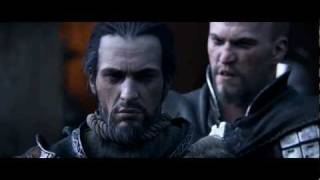 Assassin's Creed Revelations - Spot Tv_TRAILER COMPLETO