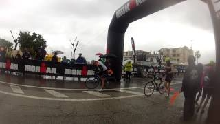 2016 IRONMAN 70.3 Mallorca