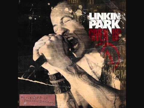 Linkin Park Green Day - Given Up / Boulevard Of Broken Dreams Mashup