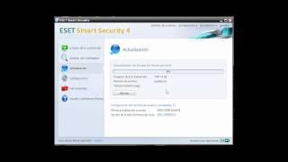 Eset Smart Security 4 HD