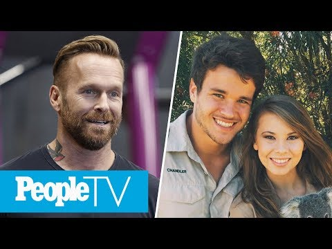 Bob Harper On Life Post-Heart Attack, Steve Irwin's Daughter's Boyfriend Makes Big Move | PeopleTV