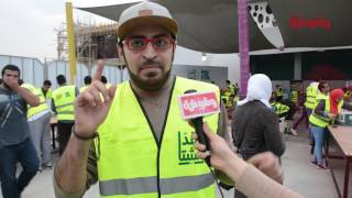 بالفيديو.. تعرف علي رسالة أحمد يونس للشباب