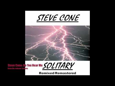 Steve Cone: Do You Hear Me from Solitary Marshall JMP-1 Mesa Boogie Heavy Metal