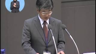 東京の雇用対策についての質問に対する石原知事の回答.
