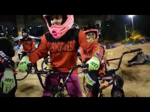 Club Deportivo Hormigueros BMX - Santander (Bicicross)