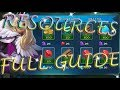 Art of Conquest How To get Resources - Full Guide