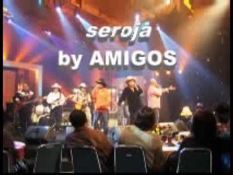 seroja by amigos wmv   YouTube