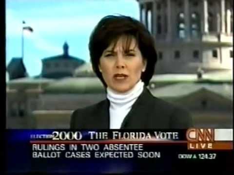 2000 Election December 12, 2000 Florida Supreme Court Decision CNN