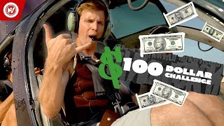 Making A Movie In A Day Using ONLY $100