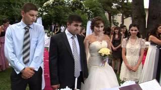 MUZA-Ассирийская Свадьба