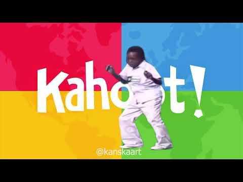 Pumped Up Kicks With Kahoot