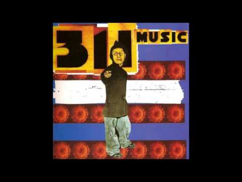311  Music Full Album