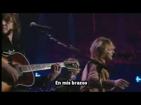 In These Arms -  Bon Jovi Subtitulado Subtítulos Español