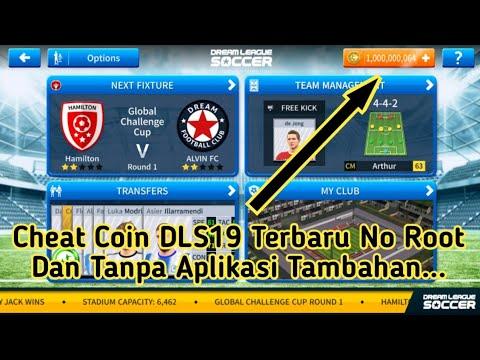 dream league soccer 2019 coin glitch